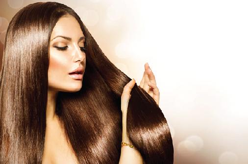 Chăm sóc và tạo mẫu tóc miễn phí