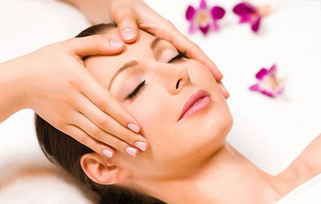 Massage thư giãn miễn phí